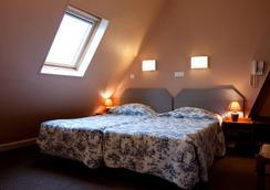 이스트 호텔 - 파리 - 침실