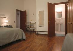 Napolibed - 나폴리 - 침실