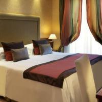 호텔 룬고마레 Guestroom