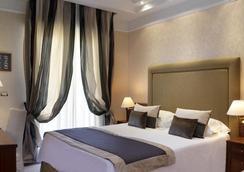 호텔 룬고마레 - 리치오네 - 침실