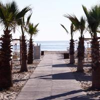 호텔 룬고마레 Beach