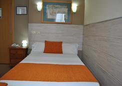 호텔 샌 로렌조 - 마드리드 - 침실