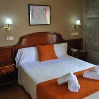 호텔 샌 로렌조 Guestroom