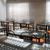 호텔 샌 로렌조 Dining