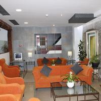 호텔 샌 로렌조 Lobby Lounge