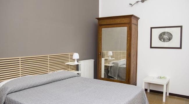 Residenza di Maggio - 팔레르모 - 침실