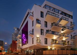브라운 비치 하우스 바이 브라운 호텔