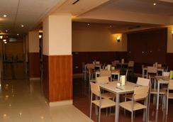 호텔 크라운 인 - 카라치 - 레스토랑