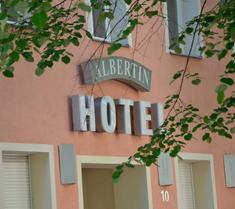 호텔 알베르틴