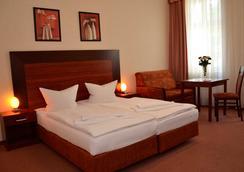 호텔 알베르틴 - 베를린 - 침실