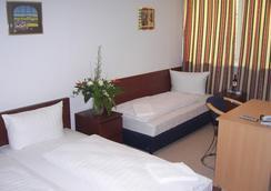 호텔 아리팔 - 베를린 - 침실