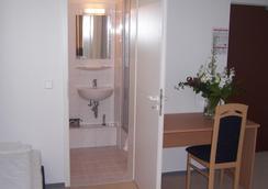 호텔 아리팔 - 베를린 - 욕실