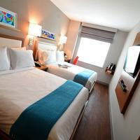 에지 호텔 Guestroom