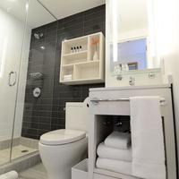 에지 호텔 Bathroom