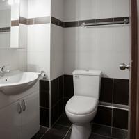 암브로시아 호텔 & 스위트룸 Bathroom