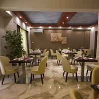 암브로시아 호텔 & 스위트룸 Cafe