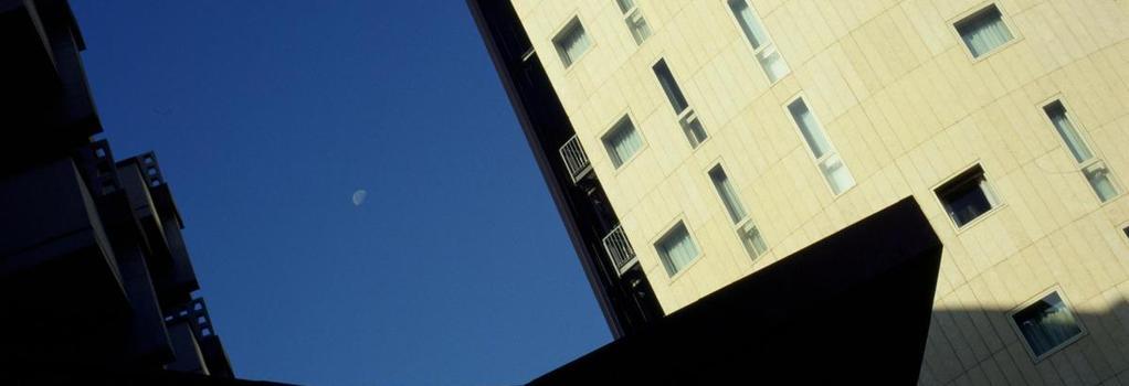 페루자 파크 호텔 - 페루자 - 건물