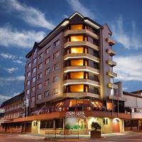 Hotel Don Luis Puerto Montt Front