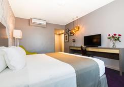 The L Hotel - 마이애미비치 - 침실