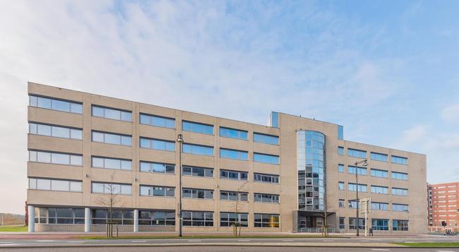 어반 로지 - 암스테르담 - 건물