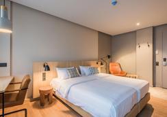 어반 로지 - 암스테르담 - 침실