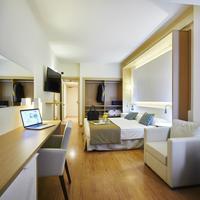 THB 로스 몰리노스 클래스 Guestroom
