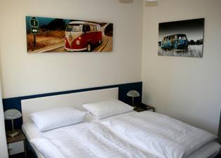 Hotel-Restaurant Bruchwiese