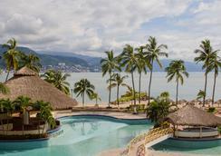 Sunscape Puerto Vallarta Resort & Spa - 푸에르토바야르타 - 수영장