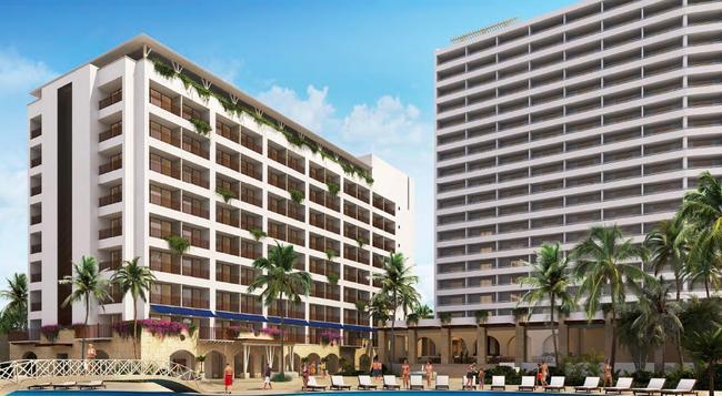 Sunscape Puerto Vallarta Resort & Spa - 푸에르토바야르타 - 건물