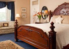 Swann House - 워싱턴 - 침실