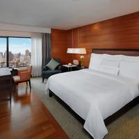 JW 메리어트 호텔 방콕 Guest room