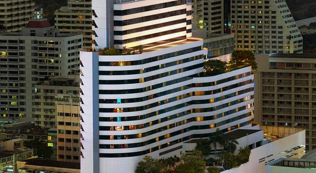 JW 메리어트 호텔 방콕 - 방콕 - 건물