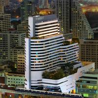 JW 메리어트 호텔 방콕 Exterior