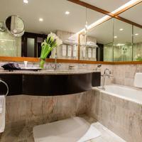 JW 메리어트 호텔 방콕 Bathroom