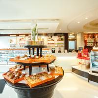JW 메리어트 호텔 방콕 Coffee Shop