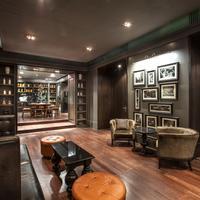 JW 메리어트 호텔 방콕 Hotel Lounge