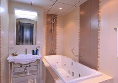 세틴 팰리스 호텔 - 리야드 - 욕실