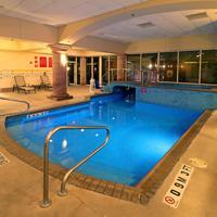 홀리데이 인 익스프레스 호텔 & 스윗 맥컬린 Pool