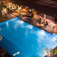 파크 호텔 Aqua Center