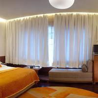 파크 호텔 Guestroom