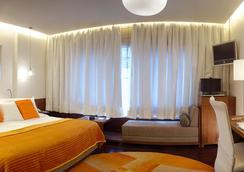 파크 호텔 - 뉴델리 - 침실