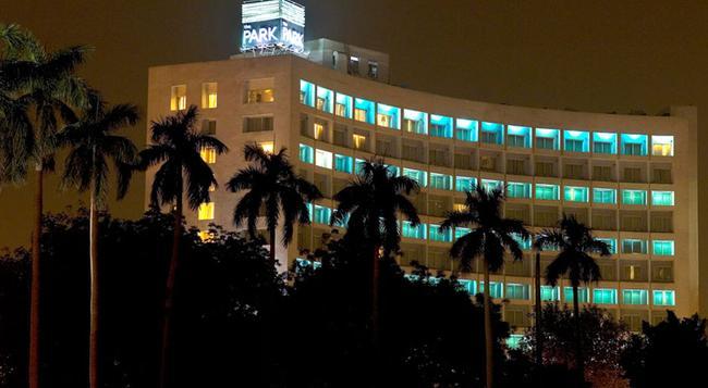 파크 호텔 - 뉴델리 - 건물