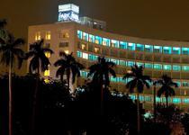 파크 호텔