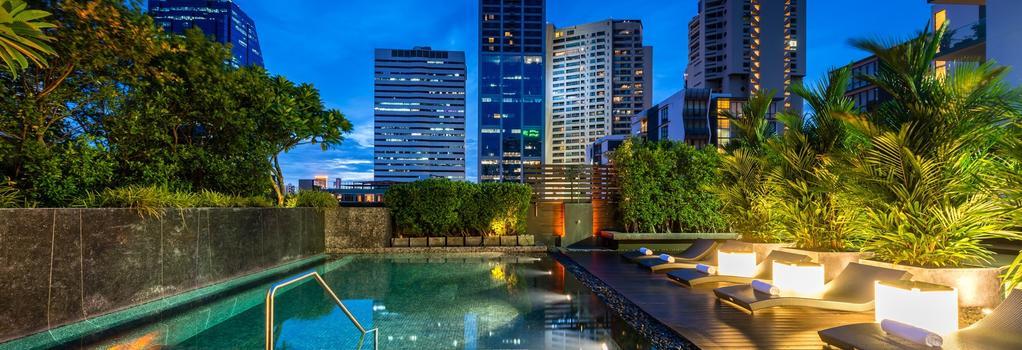 마이트리아 호텔 수쿰윗 18 - 차트리움 컬렉션 - 방콕 - 건물