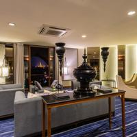 차트리엄 호텔 로얄 레이크 양곤 Executive Lounge