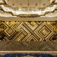차트리엄 호텔 로얄 레이크 양곤 Hotel Interior