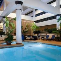 Wyndham Houston West Energy Corridor Indoor Pool