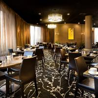 Wyndham Houston West Energy Corridor Park Restaurant