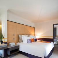 Hôtel de Paris Saint-Tropez Suite Prestige