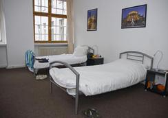 Rixpack Hostel - 베를린 - 침실